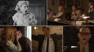 Being the Ricardos Teaser: Nicole Kidman As Lucille Ball, Javier Bardem As Desi Arnaz Show the Balance Between Couple's Romantic and Professional Relationship (Watch Video)