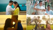 Sooryavanshi Song Mere Yaaraa: Akshay Kumar – Katrina Kaif's Romance Looks Magical In This Track Crooned By Arijit Singh And Neeti Mohan (Watch Video)