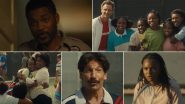 King Richard New Trailer: Will Smith-Starrer Sees Beyonce's 'Be Alive' Song Enhance  Richard Williams' Journey of Creating Tennis Legends (Watch Video)