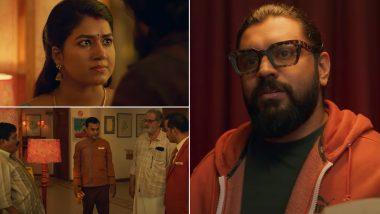 Kanakam Kaamini Kalaham Teaser: Nivin Pauly, Grace Antony, Vinay Fort's Malayalam Film Looks Goofy And Entertaining! (Watch Video)