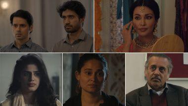 Akkad Bakkad Rafu Chakkar Trailer: Vicky Arora, Flora Saini's Heist Show Has Team of Scamsters Planning Something Big! (Watch Video)