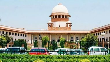 Pegasus Spyware Leak Case: Supreme Court Forms Committee