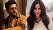 Sardar Udham Screening: Fans Can't Keep Calm After Video Of Vicky Kaushal Hugging Katrina Kaif Surfaces Online