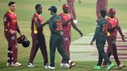 WI vs BAN Preview: Likely Playing XIs, Key Battles, Head to Head and Other Things You Need To Know About T20 World Cup 2021