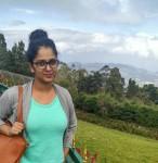 Nithya Nair